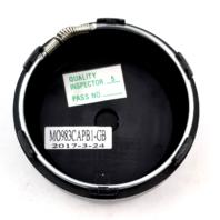 Moto Metal Gloss Black Center Cap for MO983 Wheels P/N MO983CAPB1-SG