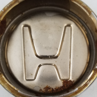 1992-1995 OEM Honda Civic Aluminum Wheel Center Cap