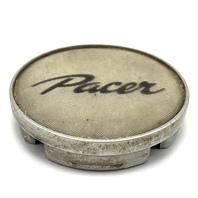 "Pacer Snap In Wheel Center Hub Cap 2.25"" OD 4034094J00"