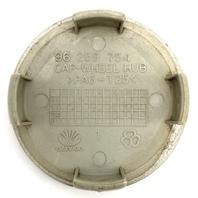 "1997-2002 Daewoo Nubira Leganza Snap In Wheel Center Cap 2.25"" OD P/N 96 259 754"