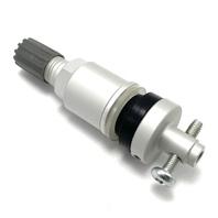 Aluminum Metal Replacement TPMS Valve Stem for Smart Sensor One ITM DUO 17-43049