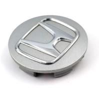 "2018-2020 OEM Honda Accord Silver 19"" Wheel Center Cap P/N: 44742-T7W-A01"
