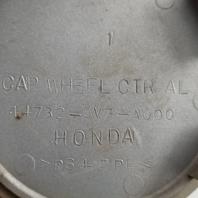 1992-2002 OEM Honda Accord Civic Odyssey Wheel Center Cap P/N: 44732-SV7-A000