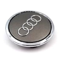 02-16 OEM Audi A3-A8 Q3-Q7 R8-RS7 S4-S8 TT All Road Center Cap P/N: 8T0601170A
