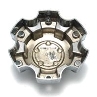 Tuscany Off Road Wheel Center Cap 6 Lug Chrome 89-9865 for 6x135 6x5.5 6x139.7