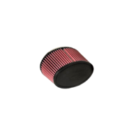 """Volant 5152 Primo Pro-Guard Power-Boosting Filter 6"""" Oval Reusable Cotton Core"""