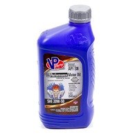 Motor Oil - HiPerformance - High Zinc - 20W50 - Synthetic - 1 qt - Each