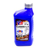 VP Racing Motor Oil Hi Performance High Zinc 20W50 Synthetic 1 qt