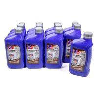Motor Oil - HiPerformance - High Zinc - 20W50 - Synthetic - 1 qt - Set of 12