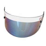 Helmet Shield - Z-15 Series - Blue - FSA-2 Model Helmets - Each