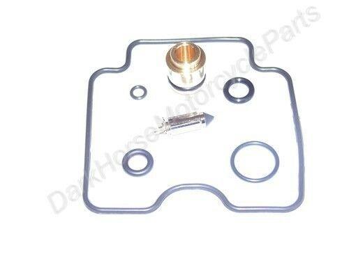 Carburetor Rebuild Kit Replaces for Suzuki 1999-2009 GZ250 GS500F Carb Repair #Q42 18-5059
