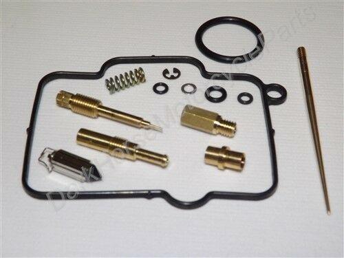 00-06 Honda XR650R Honda Carburetor Repair Kit