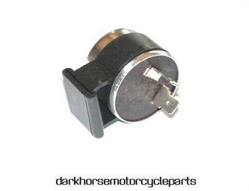 Starter Solenoid Relay for HONDA EX650 KLE650 KSF450 KSV700 Kvf 650a//b//d//e Zx6f