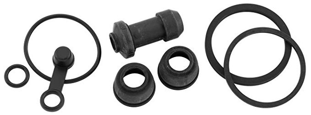 Rear Brake Caliper Repair Kit Honda ATC200X ATC250R ATC350X TRX400EX K&L 32-1445