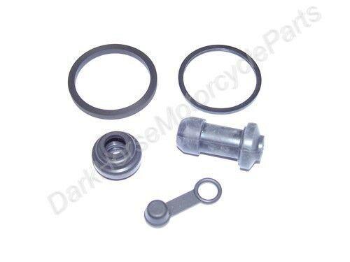 Front Brake Caliper Rebuild Repair Kit Yamaha YFM400 YFM4F YFM450 K&L 32-1593