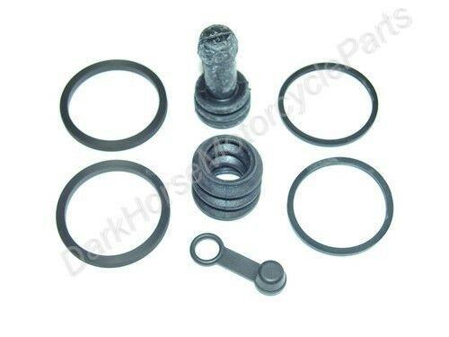 Front Brake Caliper Rebuild Repair Kit Kawasaki VN1600 VN1700 Vulcan K&L 32-7374