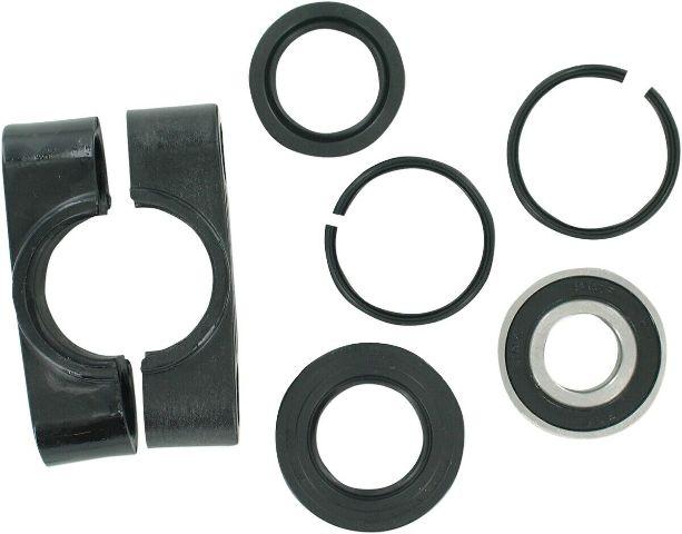 NEW PIVOT WORKS Steering Stem Bearing Kit PWSSK-K05-450