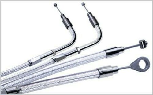 Barnett Platinum Series Clutch Cable - Plus 6 - 106-30-10014-06