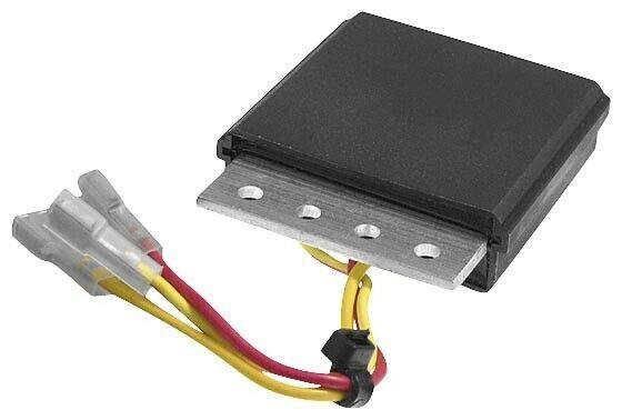 Quad Boss Voltage Regulators AYA6015