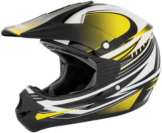 Cyber Helmets UX-23 Dyno Helmet - All Colors & Sizes