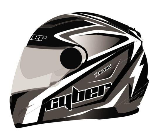 Cyber Helmets US-108 Full Face Bolt Helmet - All Colors & Sizes