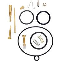 Carburetor Repair Rebuild Kit for Honda ATC110 79-83 K&L 00-2441