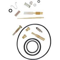 Carburetor Repair Rebuild Kit for Honda ATC185 1980 ATC185S 81-83 K&L 00-2442