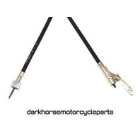 Yamaha XV500 XJ1100 XS1100 XS1100S Special Speedometer Cable Motion Pro 05-0080