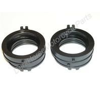 Carburetor Carb Intake Manifold Boots for Honda TRX450R 06-09 #16210-MEB-670
