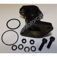 Carburetor Carb Intake Manifold Boots Yamaha YFM350 YFM400 3HN-13586-01 #11-4200