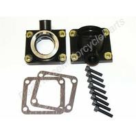 Carburetor Carb Intake Manifold Boots #11-4221 - Yamaha RD350 81-82 RZ350 84-85