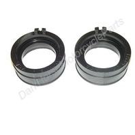 Throttle Body Boots Insulators for Honda GL1800 Goldwing 01-17 #11-4857