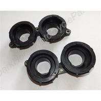 Carburetor Carb Intake Manifold Boots Yamaha FZ6R 09-17 20S-13586-00 / 11-6079