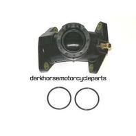 Carburetor Intake Manifold Boot Yamaha XV250 Virago V-Star 88-00 K&L 11-6082