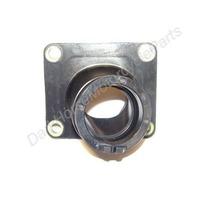 Carburetor Intake Manifold Boots Yamaha YZ85 02-12 / 5PA-13565-00-00 / 11-6108