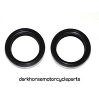 Fork Seals for Honda XL250 XR250 SL350 XL350 CB450 CL450 CB500 GB500 K&L 15-1439