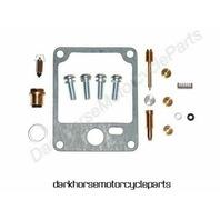 Carburetor Carb Repair Rebuild Kit Yamaha XV700 Virago 84-87 K&L 18-2414V
