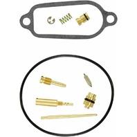 Carburetor Repair Kit for Honda CB350F 72-74 / K&L18-2417