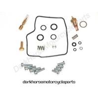 Carburetor Rebuild Kit for Honda VF700F VF750F 83-85 Interceptor K&L 18-2432