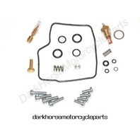 Carburetor Carb Repair Rebuild Kit Honda VF700C VF700F VF750F K&L 18-2432V