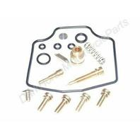 Carburetor Rebuild Kit Kawasaki KZ550 GPz LTD ZX550 Carb Repair Kit K&L 18-2461V