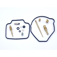 Carburetor Repair Kit Honda ATC250ES Big Red ATC250SX TRX250 86-87 K&L18-2553