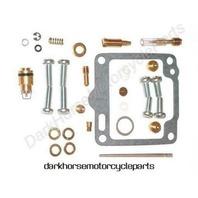 Carburetor Carb Repair Rebuild Kit Yamaha XV1100 Virago 88-99 K&L 18-2596V