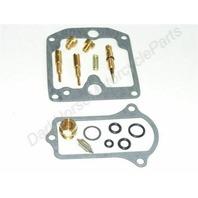 Carburetor Carb Repair Rebuild Kit Kawasaki KZ1000 K&L 18-2608V
