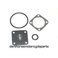 Fuel Petcock Repair Kit Suzuki GS300 GS450 GS550 GR650 GS650 GS700 K&L 18-4344