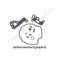 Carburetor Carb Rebuild Kit Yamaha XV535 Virago 90-00 K&L 18-4847V