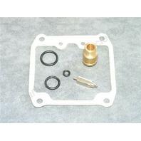 Rear Carburetor Rebuild Kit Suzuki VX800 90-93 VS1400 Intruder 87-92 K&L 18-5125