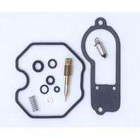 Carburetor Carb Repair Rebuild Kit for Honda CB750F CB750K 77-78 K&L 18-5126