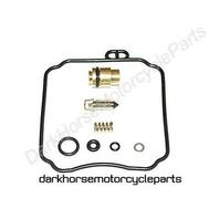 Carburetor Repair Rebuild Kit Yamaha XV250 Virago XVS650 V-Star K&L 18-5171V