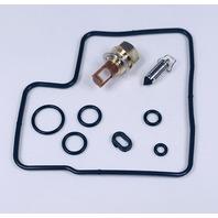 Carburetor Carb Repair Rebuild Kit Honda VT1100 Shadow 95-07 K&L 18-5203